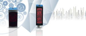 Contrinex photoelectric distance sensors