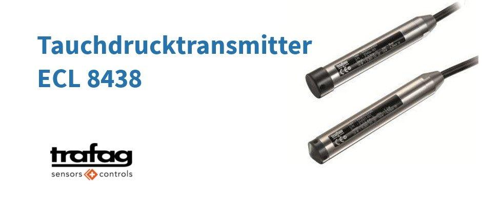 Tauchdrucktransmitter ECL 8438