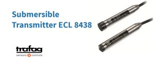 Submersible Transmitter ECL 8438