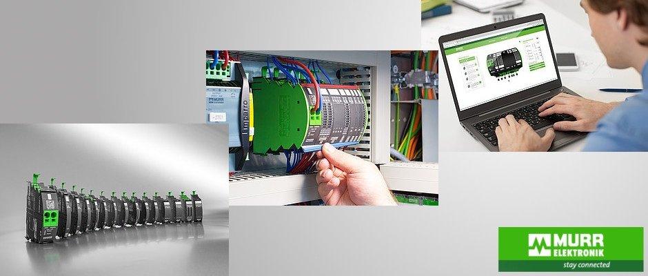 Mico Pro: Stromüberwachung maximal modularisiert