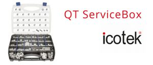 Read more about the article Service box for QT cable grommets