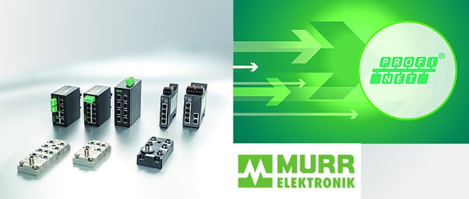 Switch to PROFINET Made Easy!