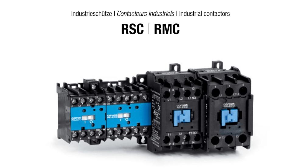 Industrial contractors – Comat Releco