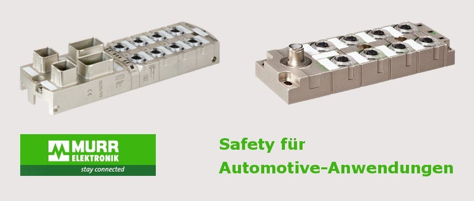 Safety für Automotive-Anwendungen