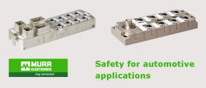 Read more about the article Safety for automotive applications