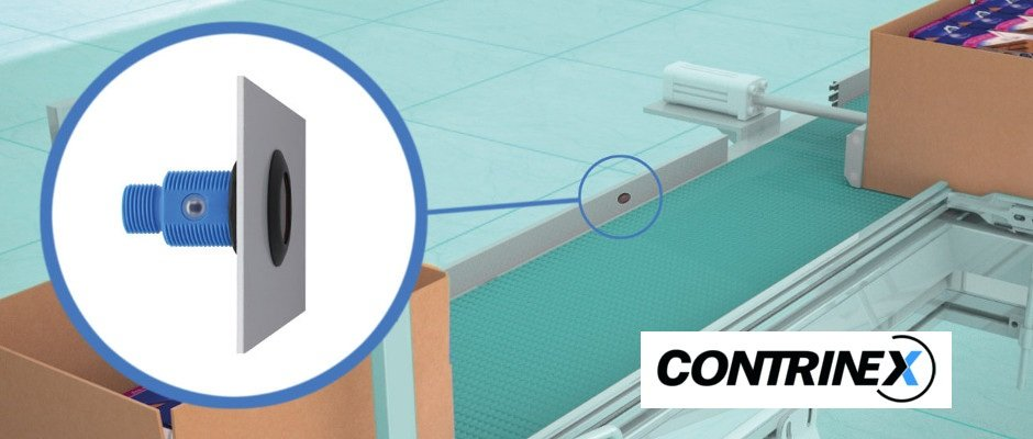 Read more about the article Photoelectric M18 Sensors With IO-Link; Complete family