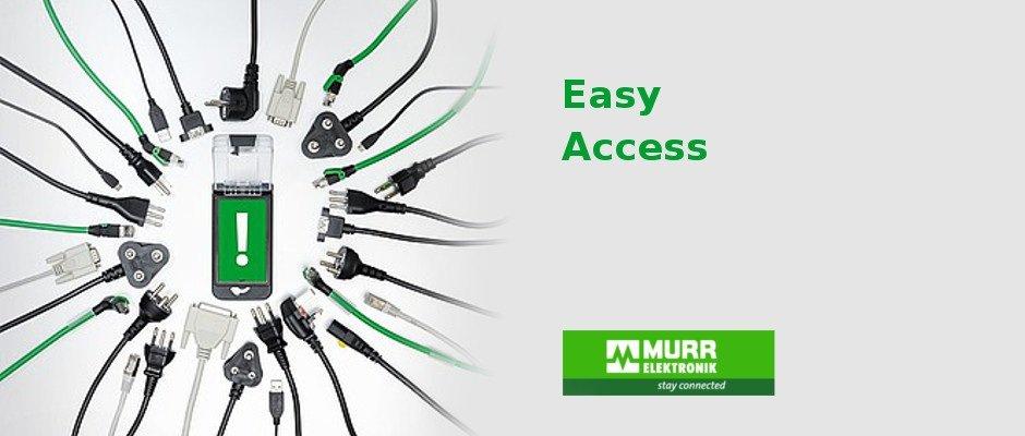 Modlink MSDD = Easy Access