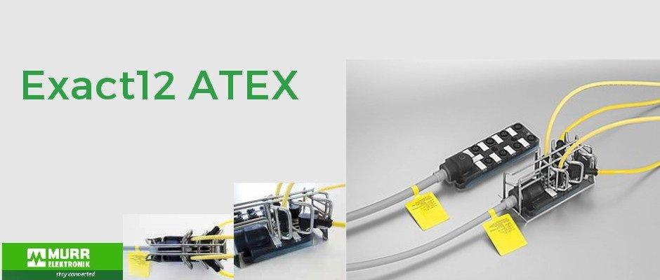 Exact12 ATEX: Explosionen verhindern