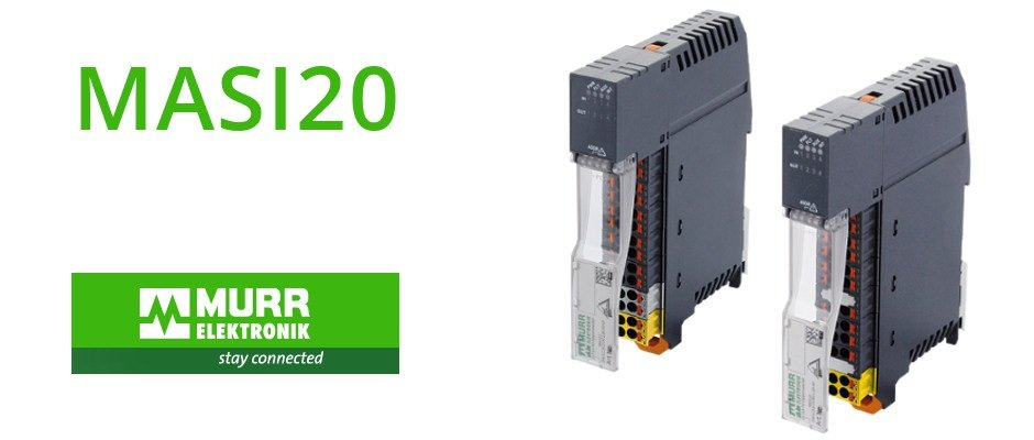 Read more about the article MASI20: An especially affordable way to connect signals to a control system