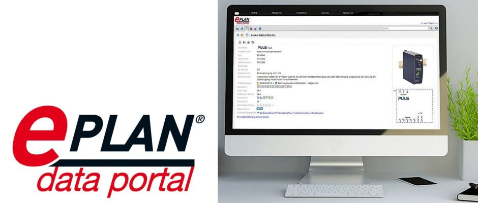 Read more about the article EPLAN: Complete data package for 62 new Puls products