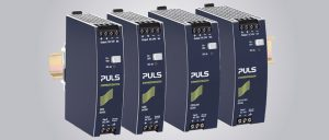New compact DC/DC converters with high efficiency