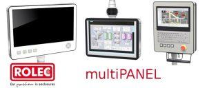 multiPANEL Enclosure – Rolec