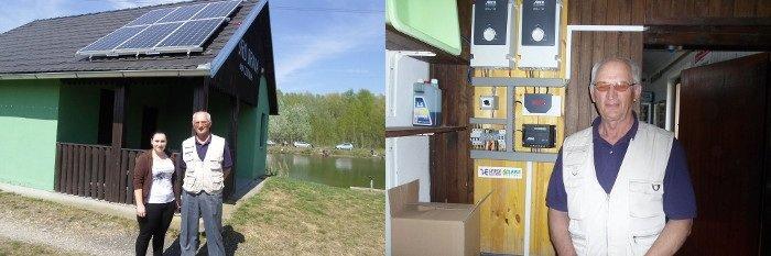 Donacija ŠRD-u Drava