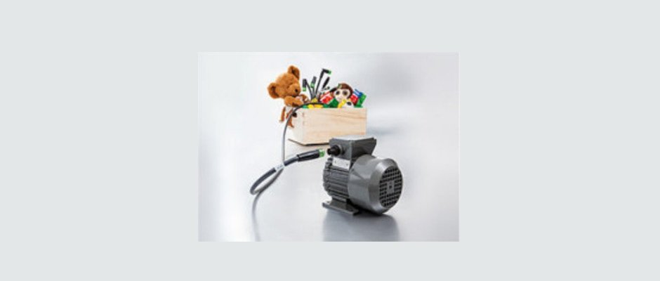 Motors – We Make Them Easy to Connect