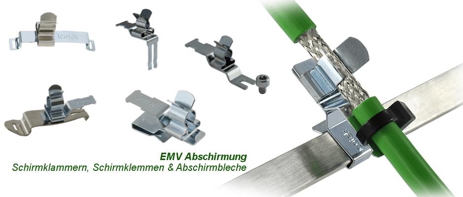 EMV Abschirmung