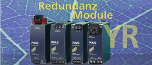 Efficient redundancy through MOSFET technology