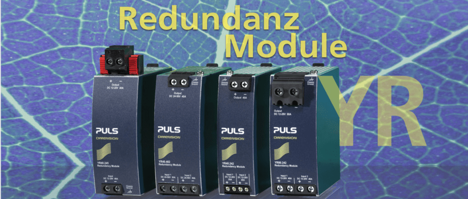 Read more about the article Efficient redundancy through MOSFET technology
