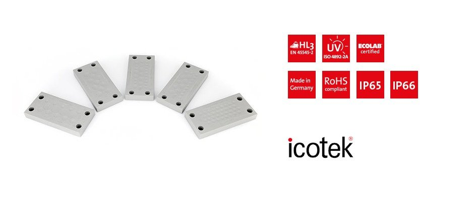Read more about the article Cable entry plates KEL-DPZ 16