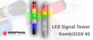 Read more about the article LED Signal Tower KombiSIGN 40