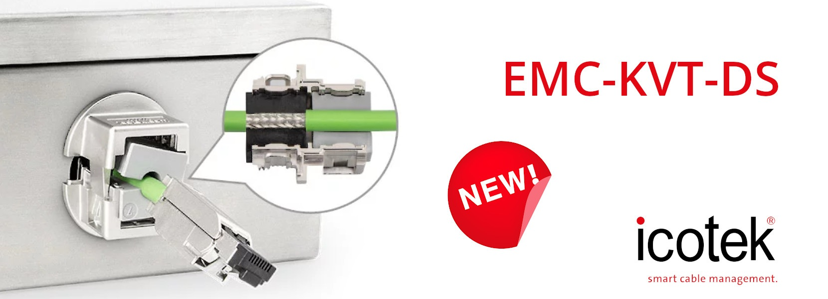 Read more about the article EMC cable entry systems