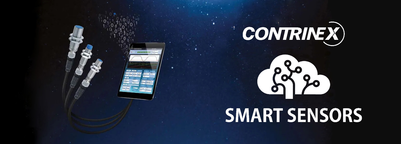 Read more about the article Smart Sensors – Available to order now!