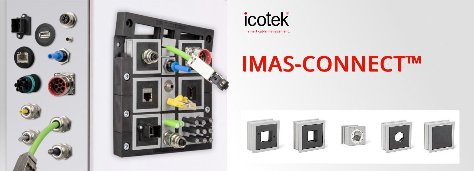 IMAS-CONNECT™