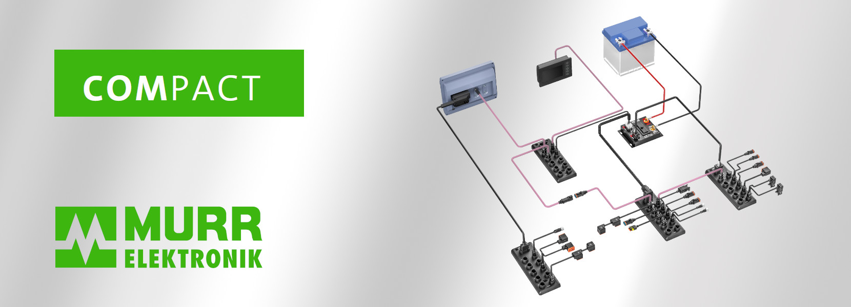 Read more about the article New modular system leads the way for modern installation solutions