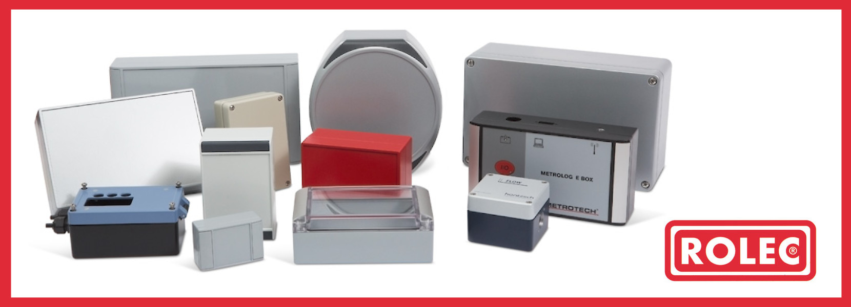Read more about the article Aluminium enclosures