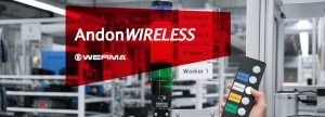 Read more about the article Andon<i>WIRELESS</i>