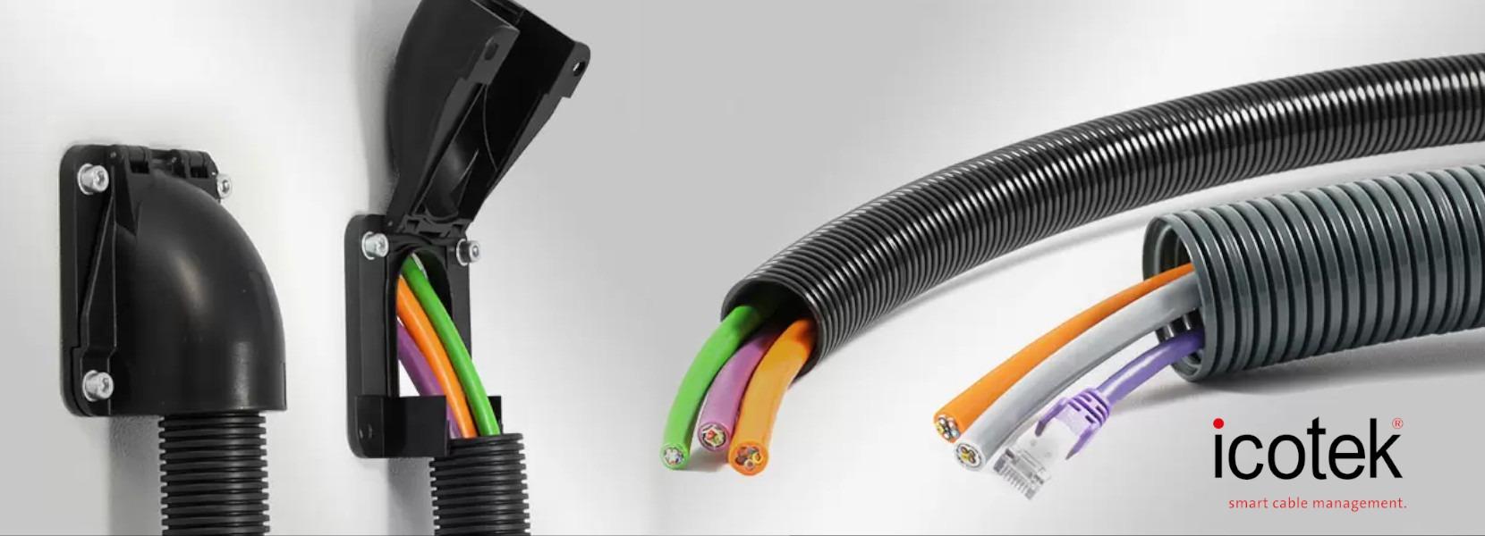 Read more about the article CONFiX™ cable conduit system