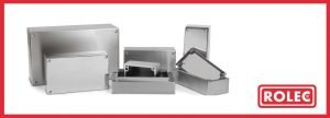 Read more about the article Stainless steel enclosures